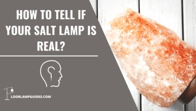 Photo of How to tell if your salt lamp is real?