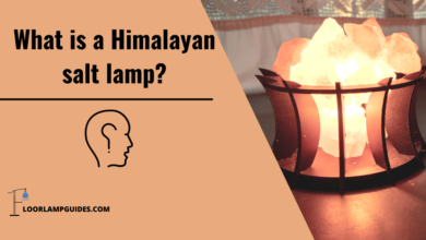 Photo of What is a Himalayan salt lamp?