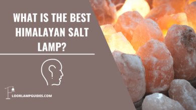 Photo of What is the best Himalayan salt lamp?