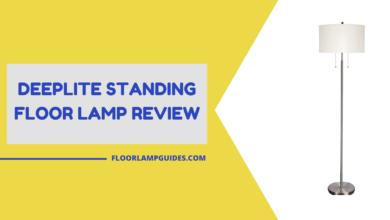 Photo of DEEPLITE standing Floor Lamp Review (Updated 2021)