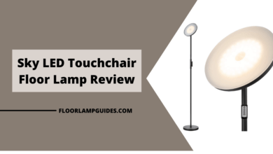 Photo of Sky LED Touchchair floor lamp review (Updated 2021)
