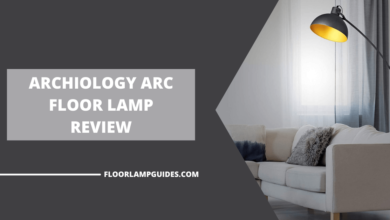 Photo of Archiology Arc Floor Lamp Review (Updated 2021)
